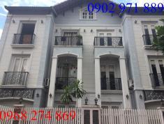 Cho thuê biệt thự MT Lương Định Của, quận 2, giá 40 triệu/th