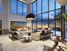 Bán biệt thự Garden Villa Quận 2, dự án Đảo Kim Cương, 283m2, 14 tỷ. 0938986358