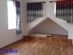 Cho thuê nhà tại P.An Phú, Q2. Giá 22tr/th