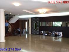 Cho thuê nhà đường số 9, P.Bình An, Q2