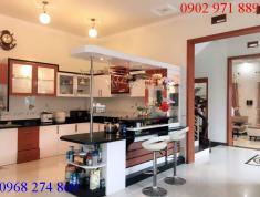 Cho thuê villa MT đường 59, P.Thảo Điền, Q2