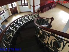Cho thuê villa MT đường số 10, P.Thảo Điền, Q2