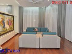 Cho thuê villa P.An Phú, Q2. Diện tích 300m2