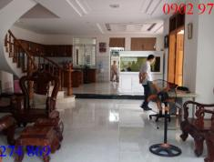 Cho thuê nhà đường MT Nguyễn Quý Đức, P.An Phú, Q2