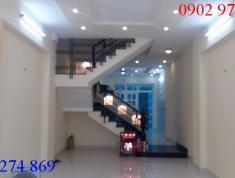 Cho thuê villa đường Nguyễn Ư Dĩ, quận 2