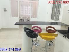 Cho thuê villa đường Quốc Hương, P.Thảo Điền, Q2