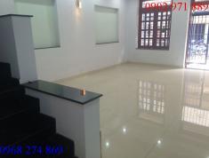 Cho thuê nhà đường MT Vũ Tông Phan, P.An Phú, Q2