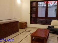 Cho thuê nhà đường Lương Định Của, P.Bình An, Q2