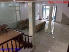 Cho thuê villa đường Nguyễn Duy Hiệu, Q2, giá rẻ