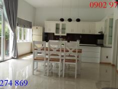 Villa sang trọng đường Nguyễn Văn Hưởng, P.Thảo Điền cần cho thuê