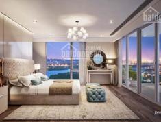 Bán căn hộ Đảo Kim Cương quận 2 tháp Hawaii, căn 3 phòng ngủ, view sông, nội khu