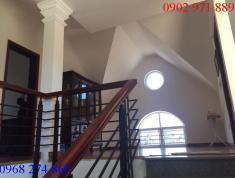 Cho thuê nhà đường 46, P.Thảo Điền, Q2. Giá 10 triệu/1 tháng