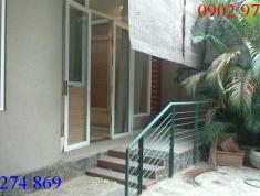 Cho thuê villa đường 61, P.Thảo Điền, Q2. Giá chỉ 23.1 triệu/tháng