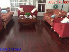 Cho thuê nhà 4 lầu đường 19, P.Bình An, Q2. Giá 35 triệu/th
