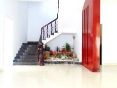 Cho thuê nhà 3 lầu MT đường Trần Lựu, P.An Phú, Quận 2