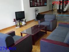 Cho thuê nhà MT đường số 5, P.Thảo Điền, Q2. Giá 19 triệu/th