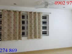 Cho thuê nhà mặt đường Lương Định Của, P.Bình An, Q2