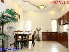 Cho thuê villa MT đường Trần Não, Quận 2. Giá 84 triệu/th