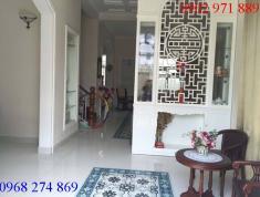 Cho thuê villa đường 52, P.An Phú, Q2. Giá 20 triệu/th