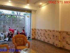 Cho thuê văn phòng đường Nguyễn Văn Hưởng, P.Thảo Điền, Q2