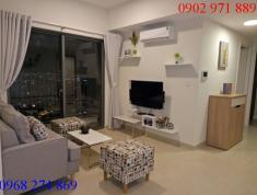 Cho thuê nhà 5 lầu đường Trần Não, P.Bình An, Q2