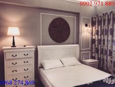 Cho thuê 2 căn hộ Hoàng Anh Gia Lai, P.Thảo Điền, Quận 2. Giá 23.1 triệu/th