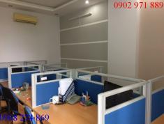 Cho thuê văn phòng 120m2, đường số 3, P.Bình An, giá 25 triệu/tháng