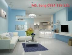 Cho thuê nhanh căn hộ An Khang quận 2, 105m2-3PN-14.5 triệu/th, 90m2-13 triệu/th
