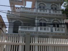 Cho thuê nhà nguyên căn làm VP An Phú, quận 2