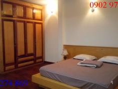 Cho thuê căn hộ Tropic Garden, lầu 7, P. Thảo Điền, Q2. Giá 20 triệu/th