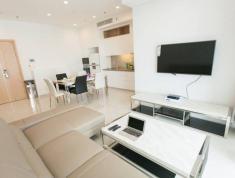 Cần cho thuê căn hộ Imperia Q2, 95m2, 2 phòng ngủ, tiện nghi, giá chỉ 18 triệu/tháng