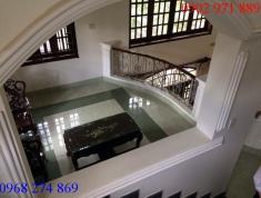 Cần cho thuê khách sạn mặt đường Trần Não, P.Bình An, Q2