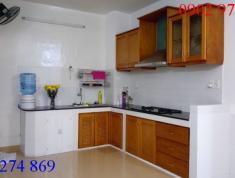 Cho thuê nhà đường số 8, P.Bình An, Q2. Giá 13 triệu/tháng.
