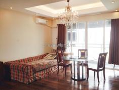 Cho thuê căn hộ Fideco tầng thấp 3 phòng ngủ, 140m2, nội thất cao cấp, 22 tr/th. 0919408646