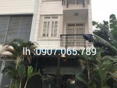 Cho thuê văn phòng phường Bình An, Quận 2. DT 100m2