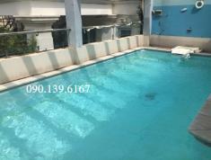 Cho thuê nhà đường Lương Định Của cho thuê Quận 2, có hồ bơi, giá 35 triệu/tháng