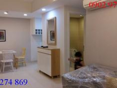 Căn hộ đường 61, P.Thảo Điền, Q2 cần cho thuê, giá 11,5 triệu/th