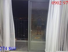Cho thuê nhà 3 lầu mặt tiền, có hầm đường Trần Lựu, An Phú, Q2