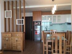 Cho thuê căn hộ Tropic Garden Q2, 83m2, 2PN, tiện nghi, nội thất đẹp, giá chỉ 17 triệu/th