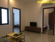 Cho thuê căn hộ dịch vụ 2PN đủ nội thất Thảo Điền, giá 11,5 tr/th