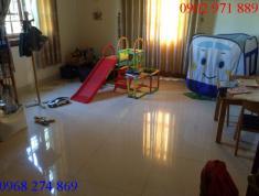 Cho thuê nhà đường 12, P.An Phú, Q2. Giá 15 triệu/tháng