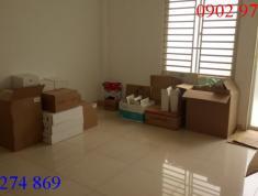 Nhà đường 12, P.An Phú, Q2, cần cho thuê với giá 15 triệu/th