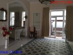 Cho thuê villa đường Quốc Hương, P.Thảo Điền, Q2. Cần cho thuê giá 30 triệu/th