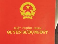 Bán đất nền dự án khu D An Phú An Khánh, Q2. Lô góc, DT 284,4m2, sổ đỏ, đồi diện sông, hướng ĐN