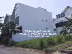 Giá tốt nhất tháng 09/2017, đất Hà Quang, P.Bình An, Q2. 7x19m, đường 14m, 71 tr/m2, 0906997966