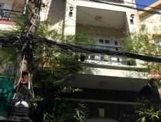 Cho thuê nhà 2 lầu đường số 3, P.Thảo Điền, Q2, giá 13.65 triệu/th