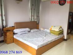 Cho thuê nhà đường 61, P. Thảo Điền, Q2. Giá rẻ 7 triệu/th