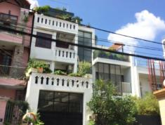 Cho thuê nhà mặt đường Nguyễn Cừ, P.Thảo Điền, Q2 với giá 20 triệu/th