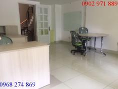 Cho thuê văn phòng phường An Phú, Q2. Giá 15 triệu/th