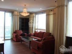 Cho thuê căn hộ Fideco, Thảo Điền quận 2, view sông, nội thất cao cấp, 3PN, 22 triệu/tháng